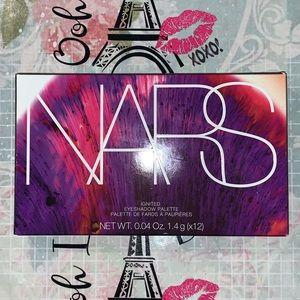 NARS Ignited Eyeshadow Palette